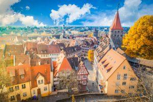 Die Mietpreisbremse scheint kaum Wirkung in Nürnberg zu zeigen.