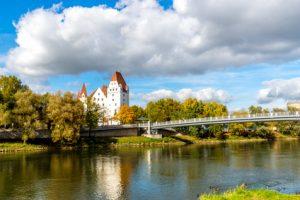 In Ingolstadt müssen Mieter unter Umständen lange nach einer Wohnung suchen.