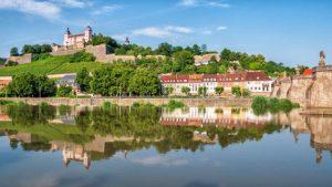 In Würzburg steigen die Mieten seit einigen Jahren an.