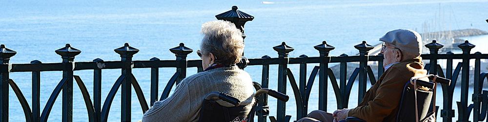 Härtefallregelung durch hohes Alter